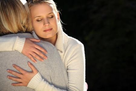 Благодарността и едно плачещо момиче