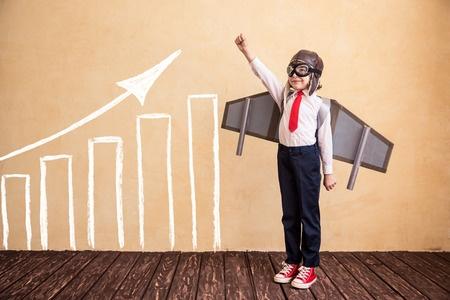 Предприемачът - уверен оптимист