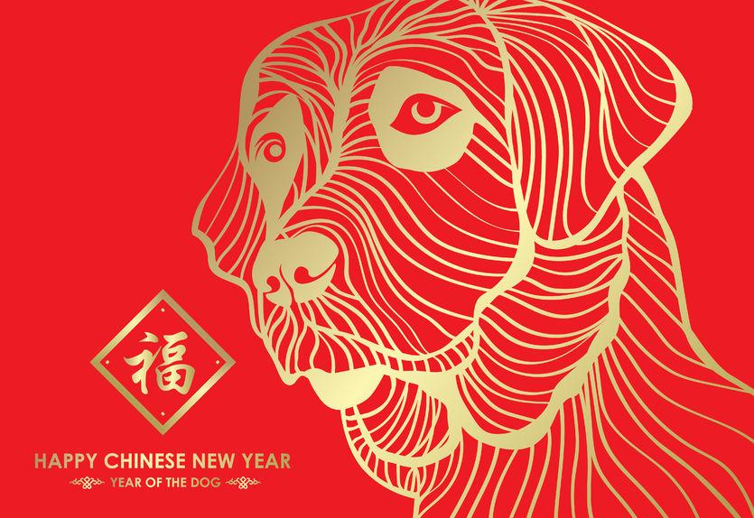 Честита Нова Година, Китайци